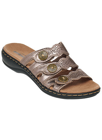 comfortable feel how to find buying now Clarks® Leisa Grace Slide